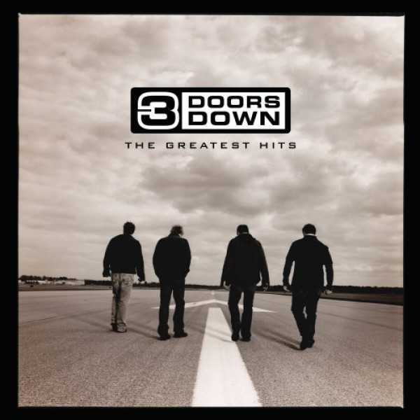 CD 3 Doors Down - The Greatest Hits: Icon