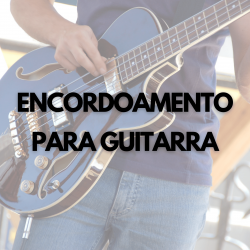 ENCORDOAMENTO GUITARRA