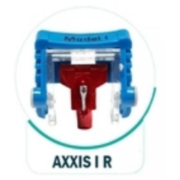 Agulha LeSon - AXXIS I R - Rubi