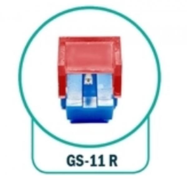 Agulha LeSon - GS-11R - Rubi