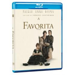 Blu-Ray A Favorita