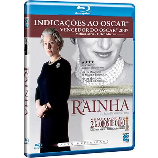 Blu-Ray A Rainha