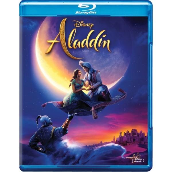 Blu-Ray Aladdin