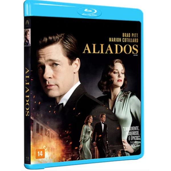Blu-Ray Aliados