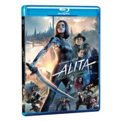 Blu-Ray Alita - Anjo De Combate