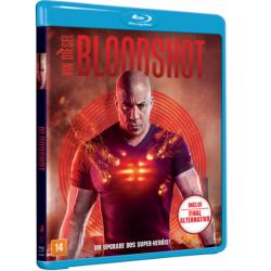 Blu-ray Bloodshot