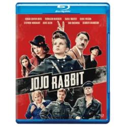 Blu-Ray Jojo Rabbit