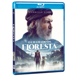Blu-Ray O Chamado Da Floresta