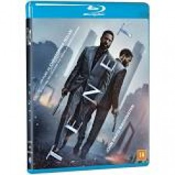 Blu-Ray Tenet (2 Discos)