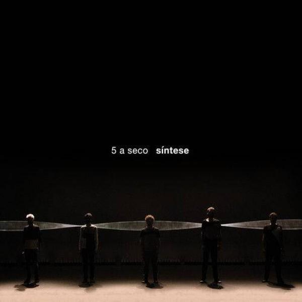CD 5 A Seco - Síntese (Digipack)