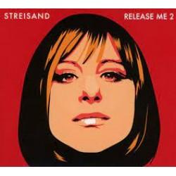 CD Barbra Streisand - Release Me 2 (Digipack - IMPORTADO)