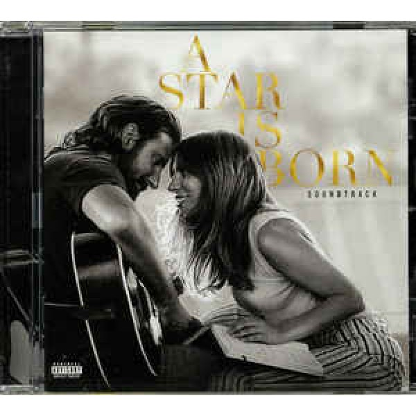 CD A Star Is Born (O.S.T.)