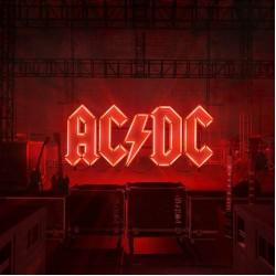 CD AC/DC - PWR/UP (IMPORTADO - ARG)