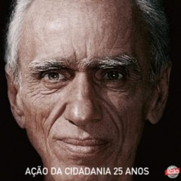 CD Ação Da Cidadania - 25 Anos (Digipack)