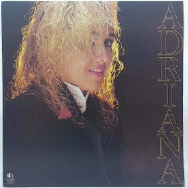 CD Adriana - Haja Coração