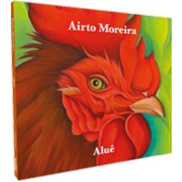 CD Airto Moreira - Aluê (Digipack)