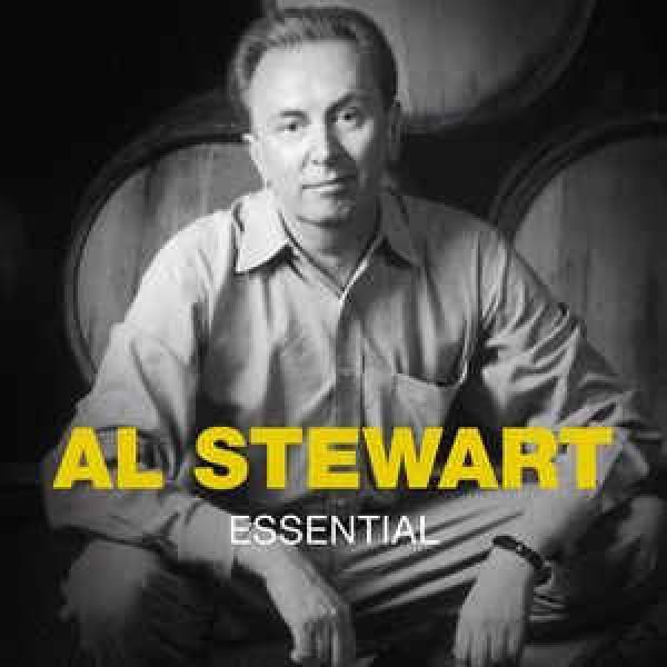 CD Al Stewart - Essential (IMPORTADO)