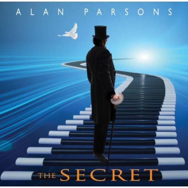 CD Alan Parsons - The Secret (IMPORTADO)