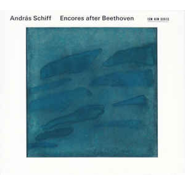 CD András Schiff - Encores After Beethoven