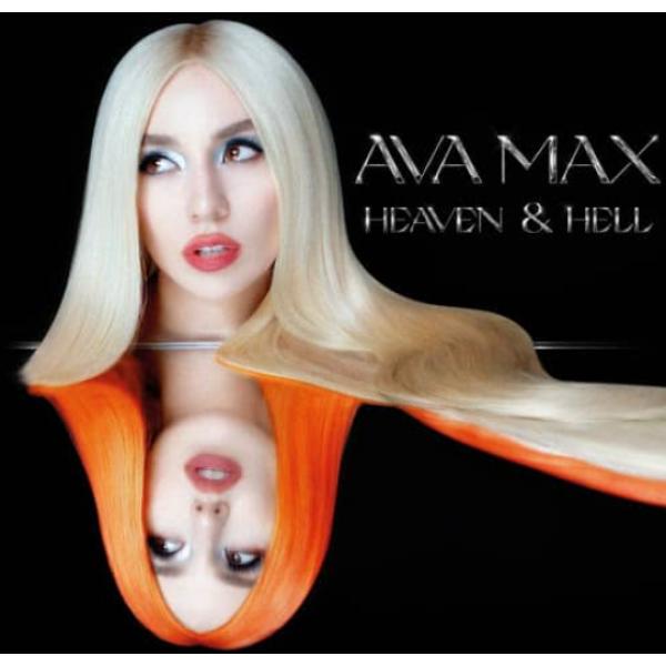 CD Ava Max - Heaven & Hell