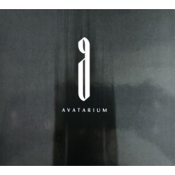 CD Avatarium - The Fire I Long For
