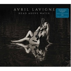 CD Avril Lavigne - Head Above Water (Digipack)