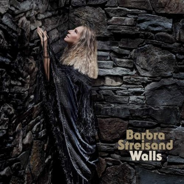 CD Barbra Streisand - Walls (IMPORTADO)