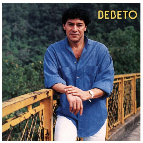 CD Bebeto - Bebeto (1992)