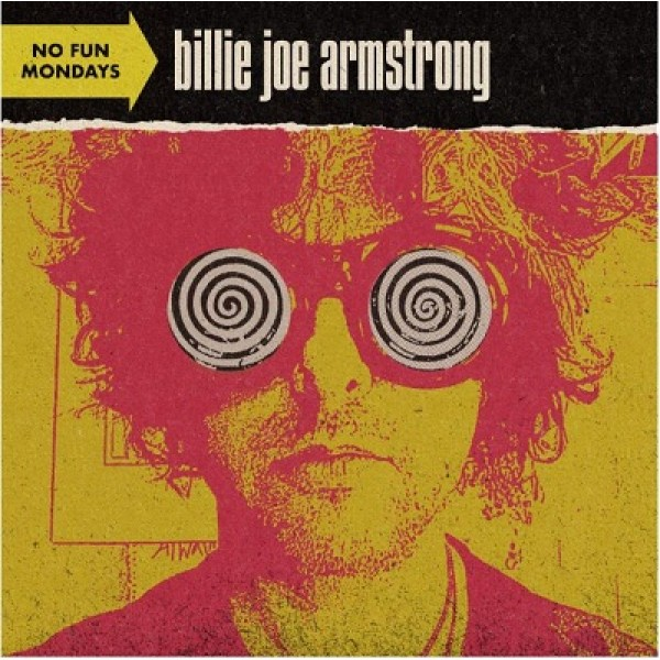 CD Billie Joe Armstrong - No Fun Mondays