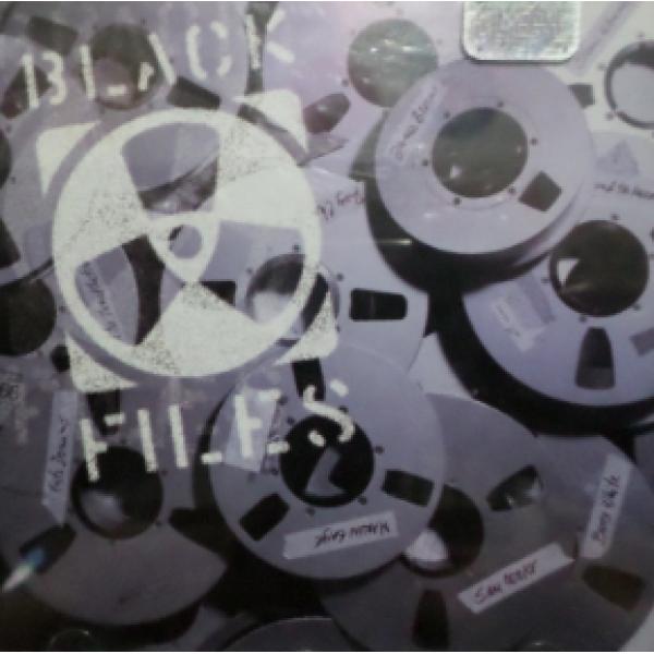 CD Black Files Vol. 2