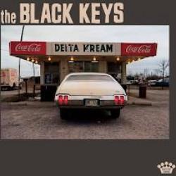 CD The Black Keys - Delta Kream (Digipack)