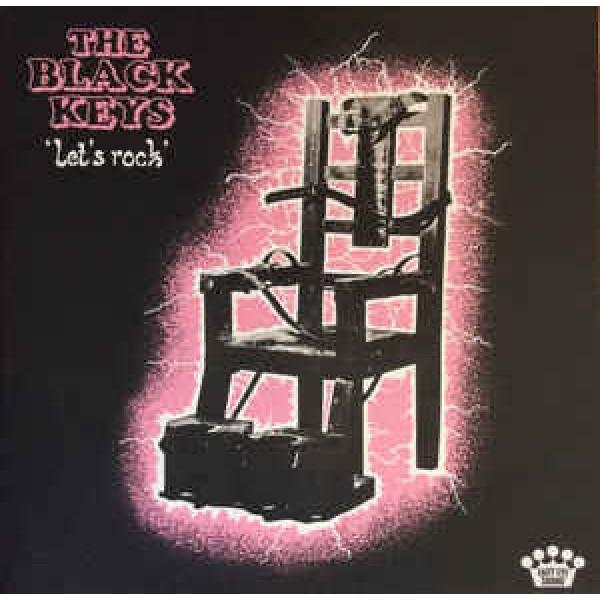 CD The Black Keys - Let's Rock! (Digipack)