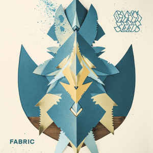 CD The Black Seeds - Fabric (IMPORTADO)