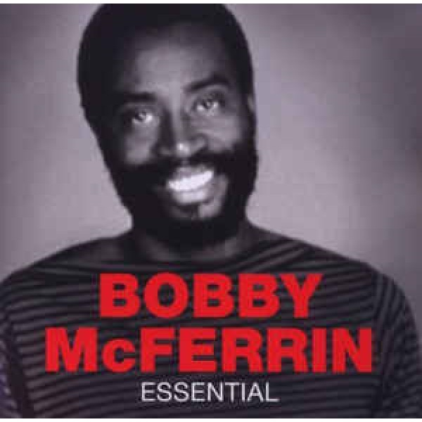 CD Bobby McFerrin - Essential (IMPORTADO)