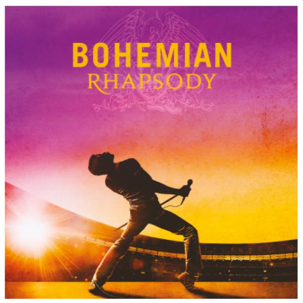 CD Queen - Bohemian Rhapsody (O.S.T.)