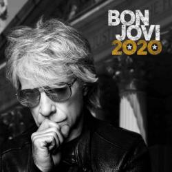 CD Bon Jovi - 2020