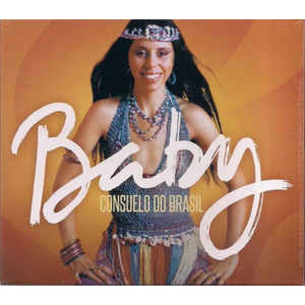 Box Baby Consuelo Do Brasil (5 CD's)