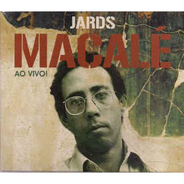 Box Jards Macalé - Ao Vivo! (4 CD's)