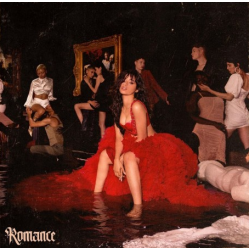 CD Camila Cabello - Romance