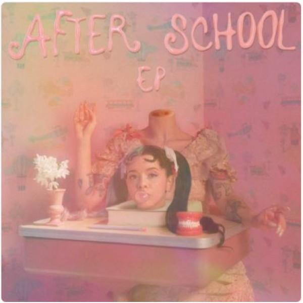 CD Melanie Martinez - After School (EP)