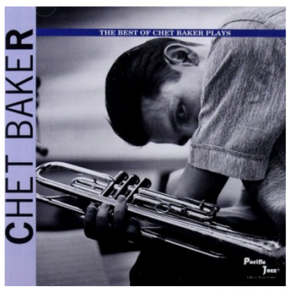 CD Chet Baker - The Best Of Chet Baker Plays