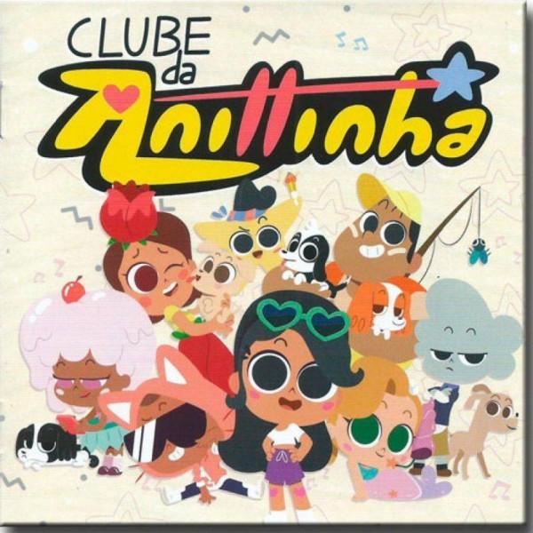 CD Clube Da Anittinha