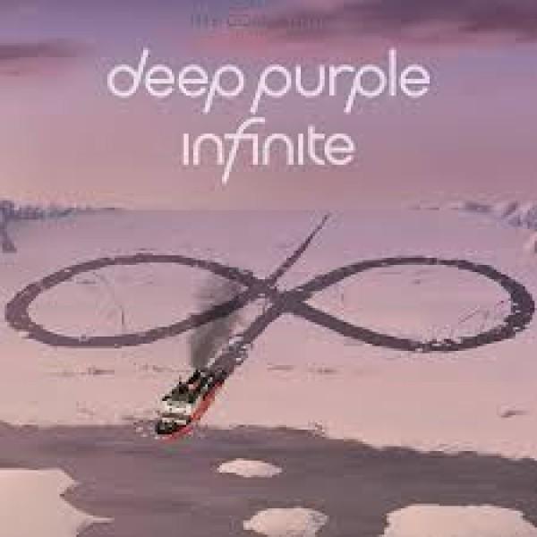 CD Deep Purple - Infinite (Gold Edition - DUPLO)