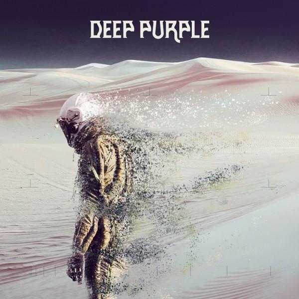 CD + DVD Deep Purple - Whoosh!