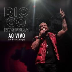CD Diogo Nogueira - Ao Vivo Em Porto Alegre (Digipack)