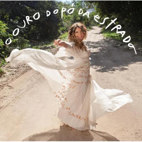 CD Elba Ramalho - O Ouro Do Pó Da Estrada (Digipack)
