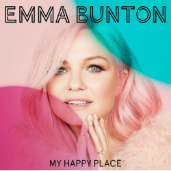 CD Emma Bunton - My Happy Place (Digipack)