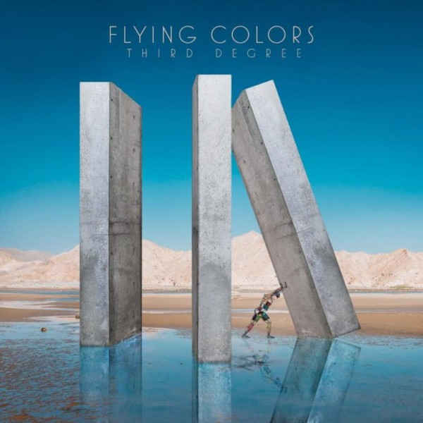 CD Flying Colors - Third Degree