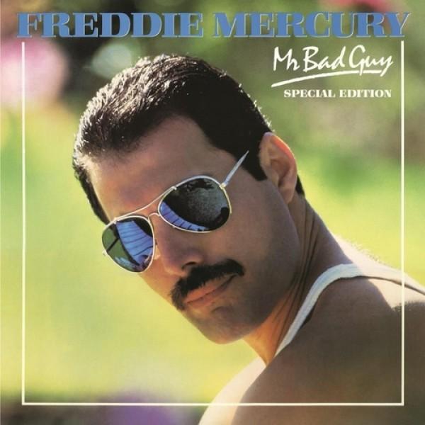 CD Freddie Mercury - Mr Bad Guy (Special Edition)