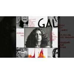 CD Gal Costa - Nenhuma Dor